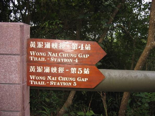 wong nai chung world war two hong kong nei